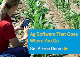 AgAdvance Farm Yield Data Cleaning
