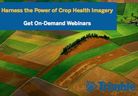 AgAdvance Crop Health Imagery