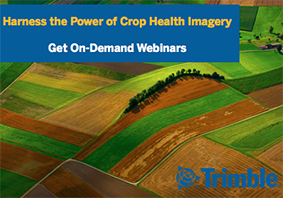 AgAdvance Crop Health Imagery