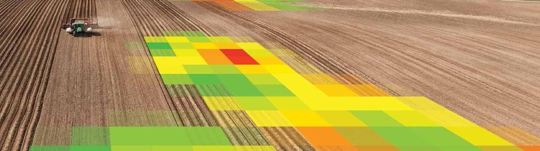 AgAdvance Precision Agriculture News
